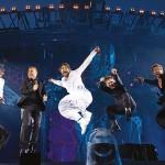 Най-големите хитове на Take That