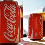 След месец литри Coca Cola дневно води до..