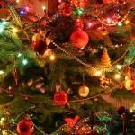 Музикален поздрав за Коледа