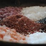 По-малко сол – по-рядко главоболие