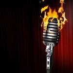 Песни с имена на шоу звезди