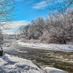 Витамин D и разходка срещу зимна умора