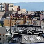 Саниране на сгради води до рак