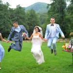 100 000 паунда за слънчева сватба