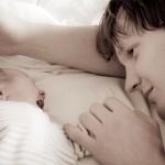 Бащините гени доминират майчините