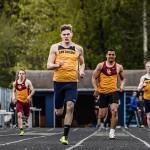 Спорт гарантира дълголетие на мъжете