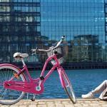 Най-добрите градове за каране на колело