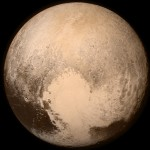 Плутон в Козирог