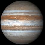 Юпитер в Дева