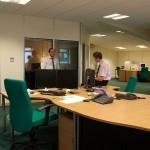 Кратки почивки при стрес в офиса