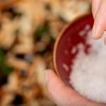 Готварската сол в ежедневието