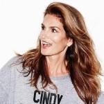 Синди Крауфорд: Тайната на красотата е в щастието
