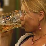 Умерено бира за здраво сърце при жените