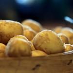 И от картофи се дебелее