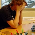 Всеки пети българин работи в стрес среда