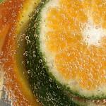 Витамин C в цитрусови плодове