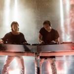 Най-големите денс хитове в американските клубове за 2015 година