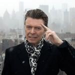 №1 хитовете на David Bowie