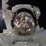 Какво се случва с човешкото тяло в Космоса?