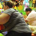 Рискът от смърт при затлъстяване е подценен