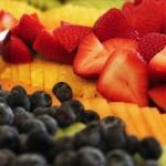 Горски плодове, ябълки и круши за отслабване
