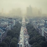 Мръсният въздух убива годишно над 5 млн. души в света