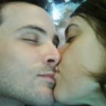 Защо се целуваме със затворени очи?
