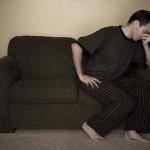 Как депресията вреди на тялото?