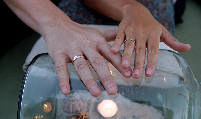 женени