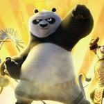 Кунг-фу панда завладява за трети път киносалоните