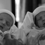 Виетнамка роди близнаци от различни бащи