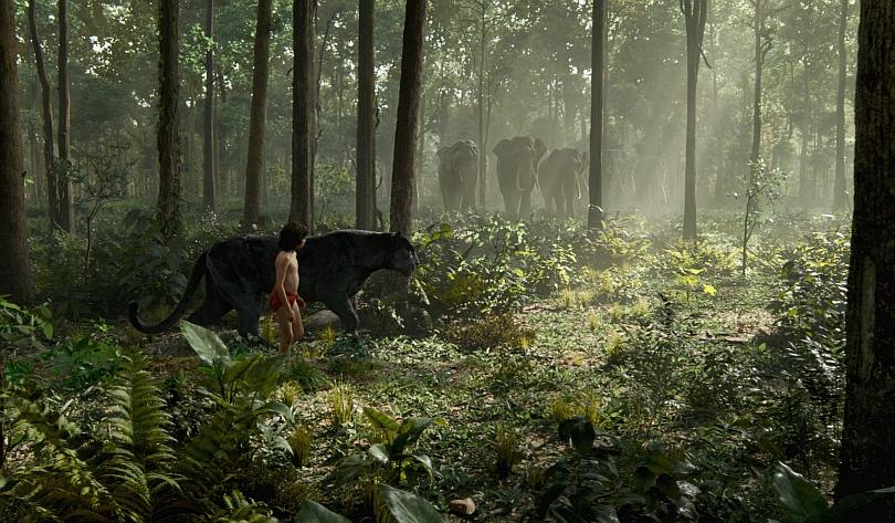 The Jungle Book 2016