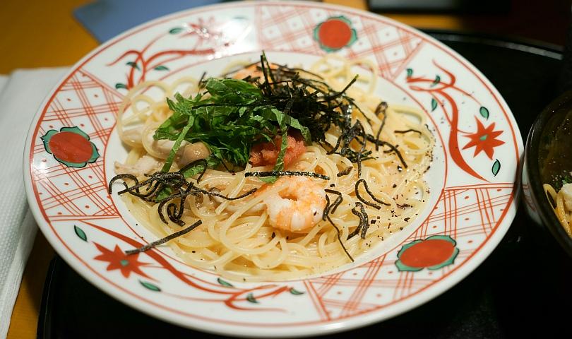 японска кухня