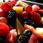 Колко захар съдържат плодовете?