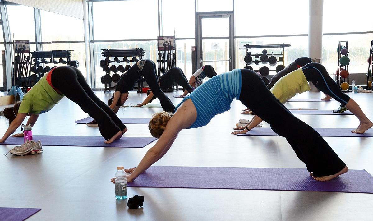 спортни упражнения