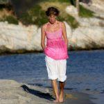 Редовни разходки предпазват жените от инфаркт