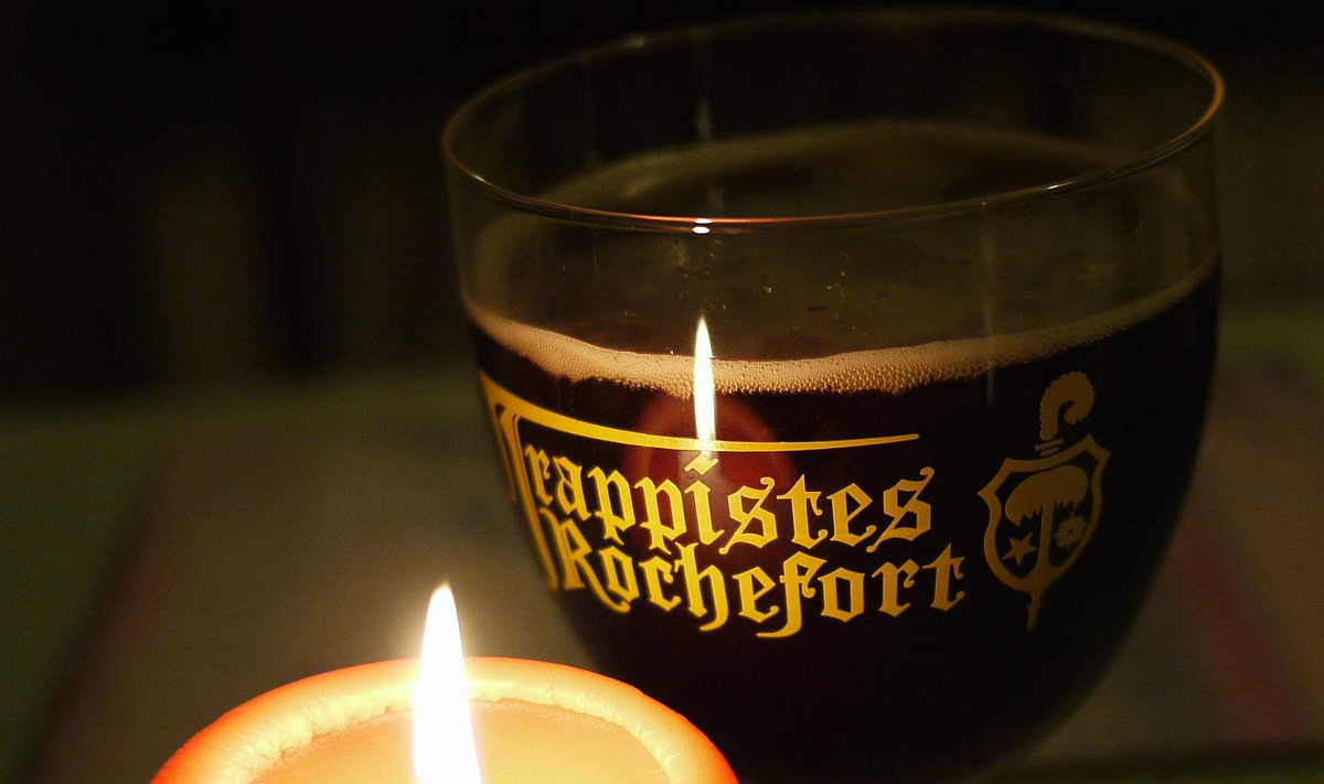 белгийска бира