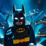 Приключението на LEGO BATMAN в кината