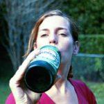 Каква бира избират жените?