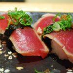 Тлъста риба срещу вредна храна