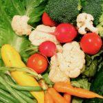 Зеленчуци срещу стрес
