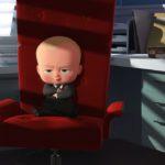 Бебе Бос разсмива в кината