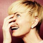Актрисата Джейми Пресли (39) учудена, че чака близнаци без ин витро