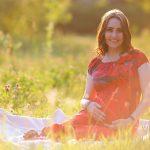 Затлъстелите бременни вредят на бебето си