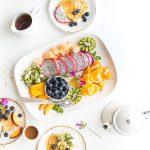 Здравословно хранене лекува депресия