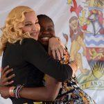 Мадона отвори детска клиника в Малави