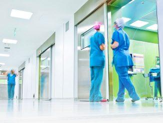 болница Токуда