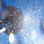 Отлична лична и обществена хигиена предпазва от летните вируси