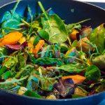 Вегетарианците са двойно по-застрашени от депресия