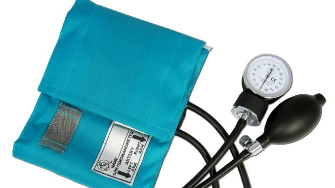 апарат за кръвно